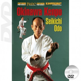 DVD Okinawa Kenpo