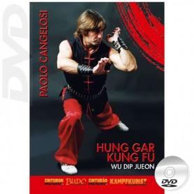 DVD Hung Gar Kung Fu