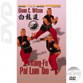 DVD Kung Fu Pai Lum Tao