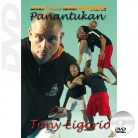 DVD Filipino Panantukan