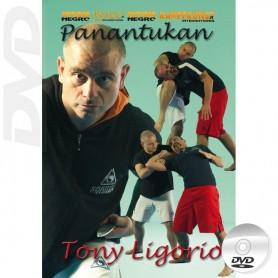 DVD Filipino Panantukan