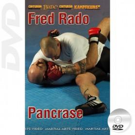 DVD Pancrase