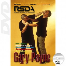 DVD Realistic Self Defense Vol2 One step ahead