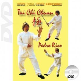 DVD Tai Chi Chuan Yang Style