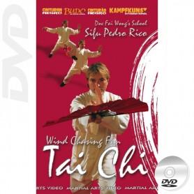 DVD Tai Chi Chuan L' éventail