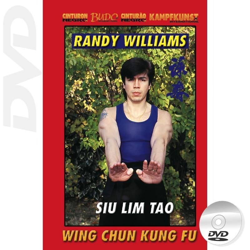 DVD Wing Chun Kung Fu Siu Lim Tao