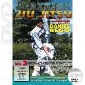 DVD Brazilian Jiu Jitsu The Guard position