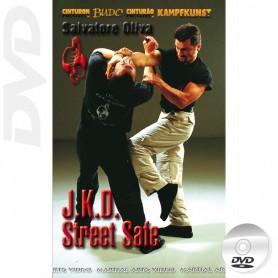 DVD JKD Street Safe