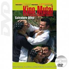 DVD Filipino Kino Mutai