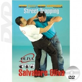 DVD JKD Street Trapping