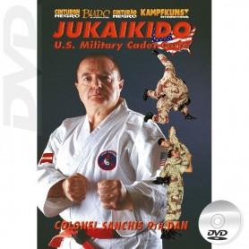 DVD Jukaikido