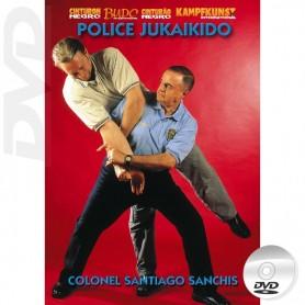 DVD Jukaikido Policial