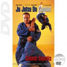 DVD Ju Jutsu Do Combat