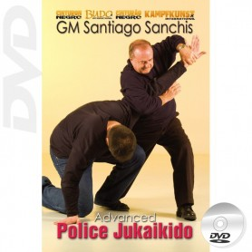 DVD Advanced Police Jukaikido