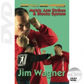 DVD Metric Arm Strikes & Blocks System