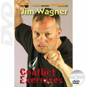 DVD Reality Based Conflict Exercises