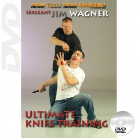 DVD Ultimate Knife Training