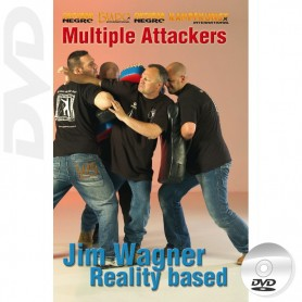 DVD Reality Based Multiples Atacantes