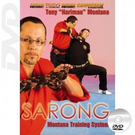 DVD Indonesian Sarong