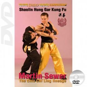 DVD Shaolin Hung Gar Yap Moon Kuen