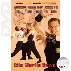 DVD Hung Gar Gung Gee Fook Fu Kuen Form
