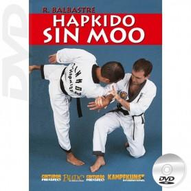 DVD Sin Moo Hapkido