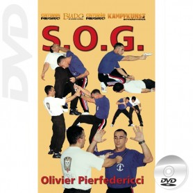DVD SOG Close Combat Vol 1