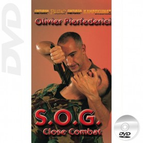 DVD SOG Close-Combat DAS Techniques