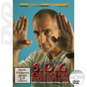 DVD SOG Extreme Close-Comba