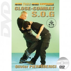 DVD SOG Close Combat Vol 6