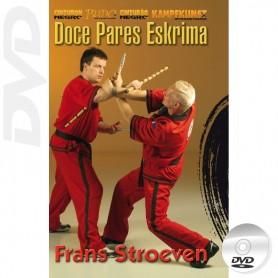 DVD Doce Pares Eskrima