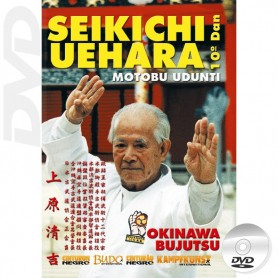 DVD Okinawa Bujutsu Motobu Udunti
