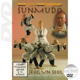 DVD Sun Mu Do