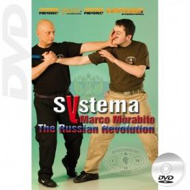 DVD Arte Marcial Russa Systema