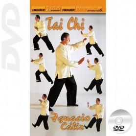 DVD Tai Chi Yang Style & Chi Kung Vol2