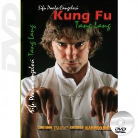 DVD Kung Fu Tang Lang