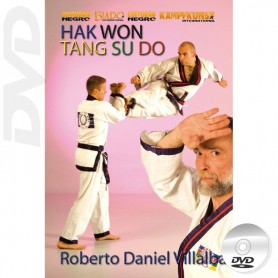 DVD Tang Su Do