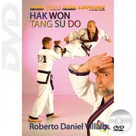 DVD Tang Su Do
