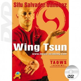 DVD Wing Tsun Taows Academy