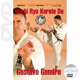 DVD Uechi Ryu Karate