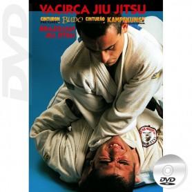 DVD Brazilian Jiu Jitsu Vol 2 Blue Belt Program