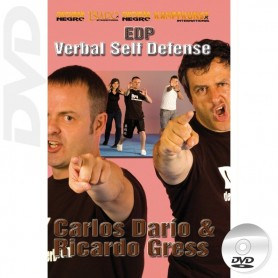 DVD Defensa Personal Verbal