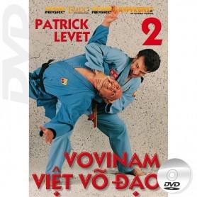 DVD Vovinam Viet Vo Dao Vol 2