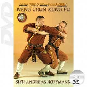 DVD Weng Chun Kung Fu