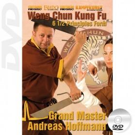 DVD Weng Chun Kung Fu Vol2