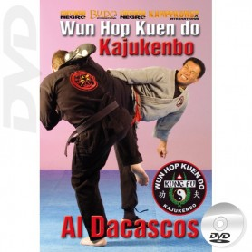 DVD Kajukenbo 中的 Wun Hop Kuen Do