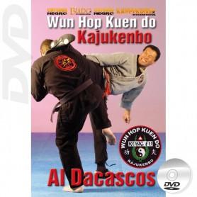 DVD Kajukenbo Wun Hop Kuen Do