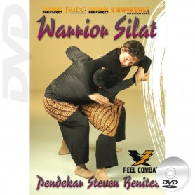 DVD Warrior Silat