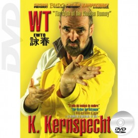 DVD WingTsun The Mith of the Wooden Dummy