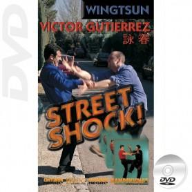DVD WingTsun Street Shock Vol 1